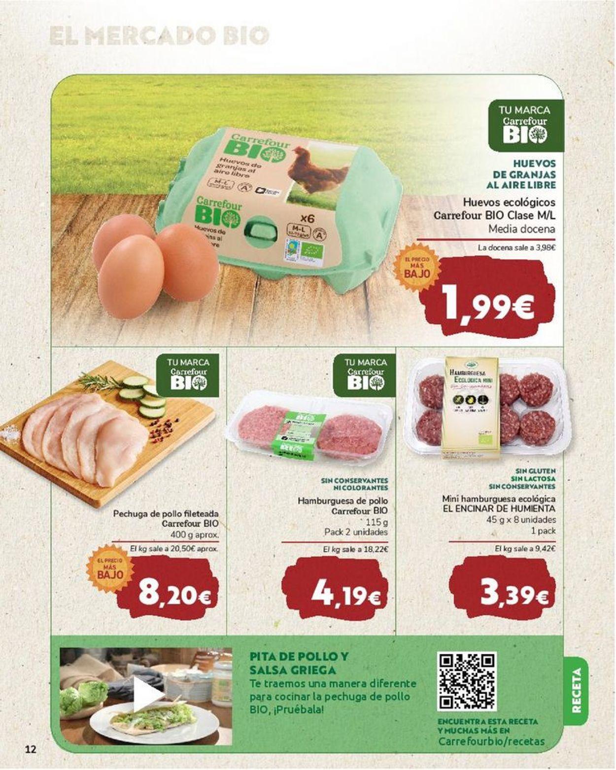 Carrefour Folleto - 25.06-14.07.2021 (Página 12)