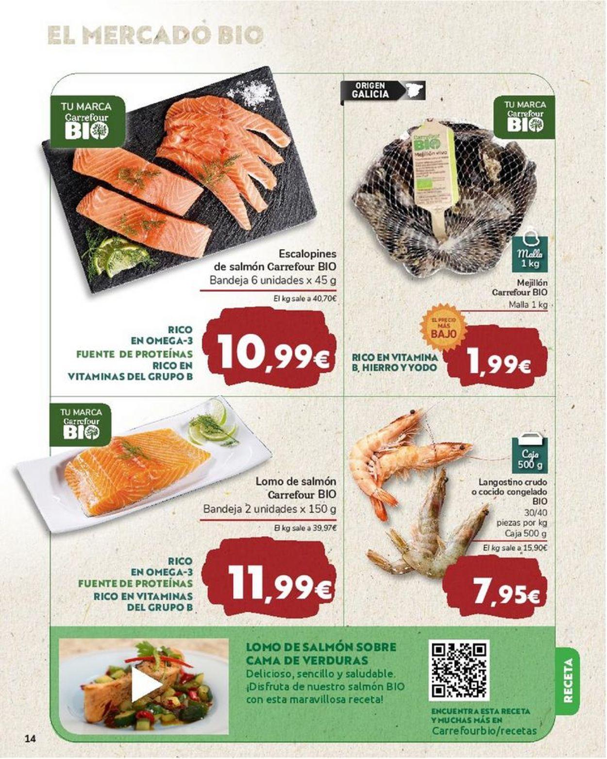 Carrefour Folleto - 25.06-14.07.2021 (Página 14)
