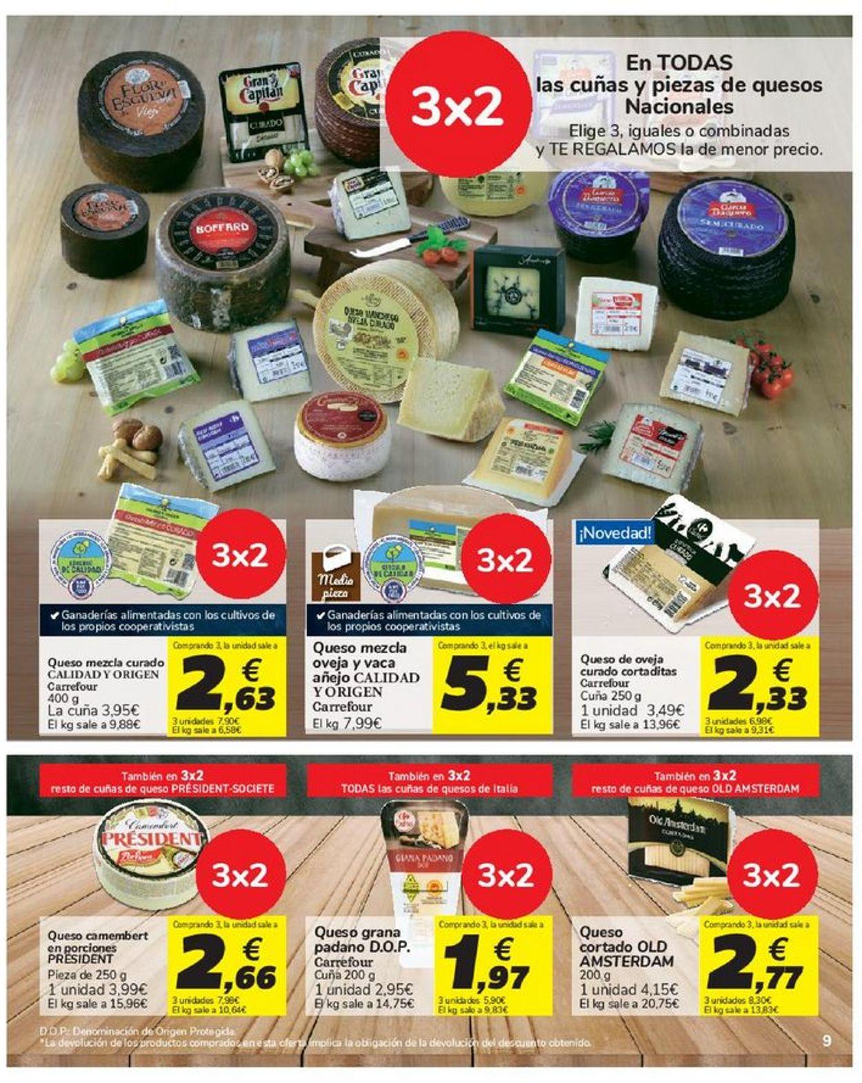 Carrefour Folleto - 30.06-15.07.2021 (Página 9)