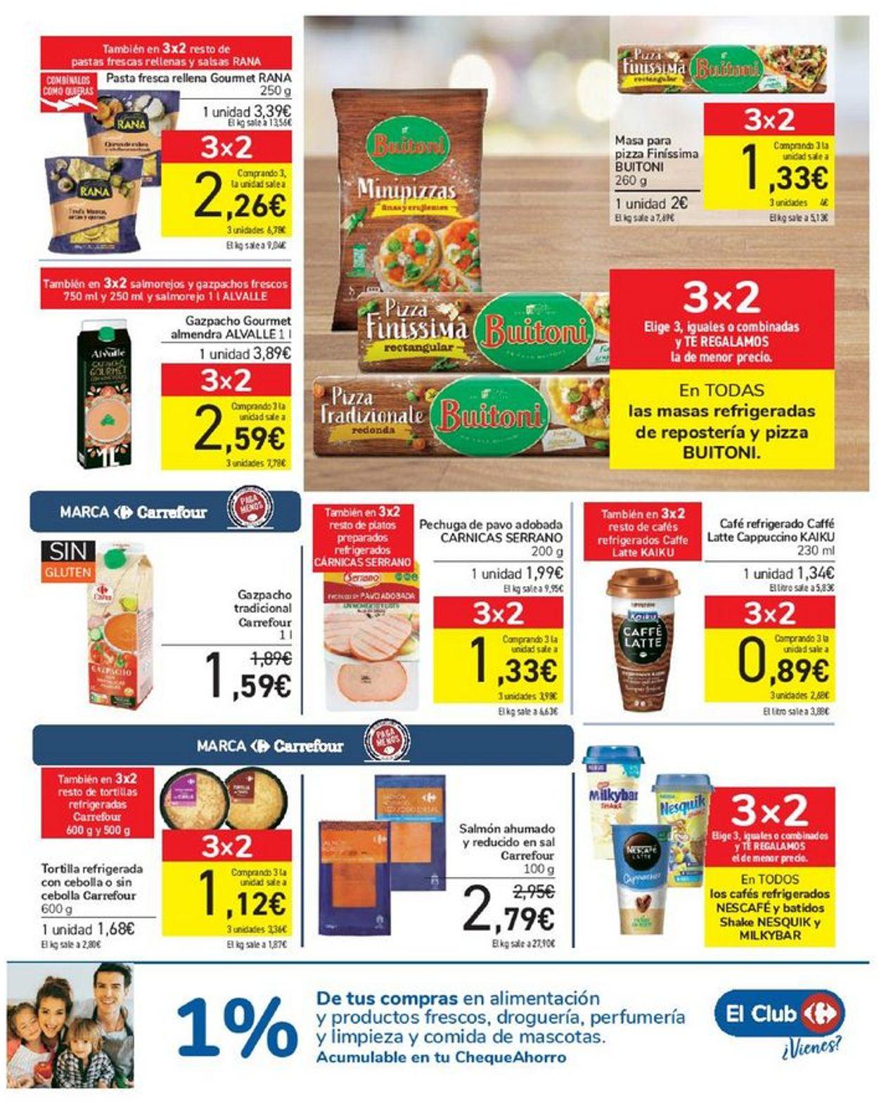 Carrefour Folleto - 30.06-15.07.2021 (Página 29)