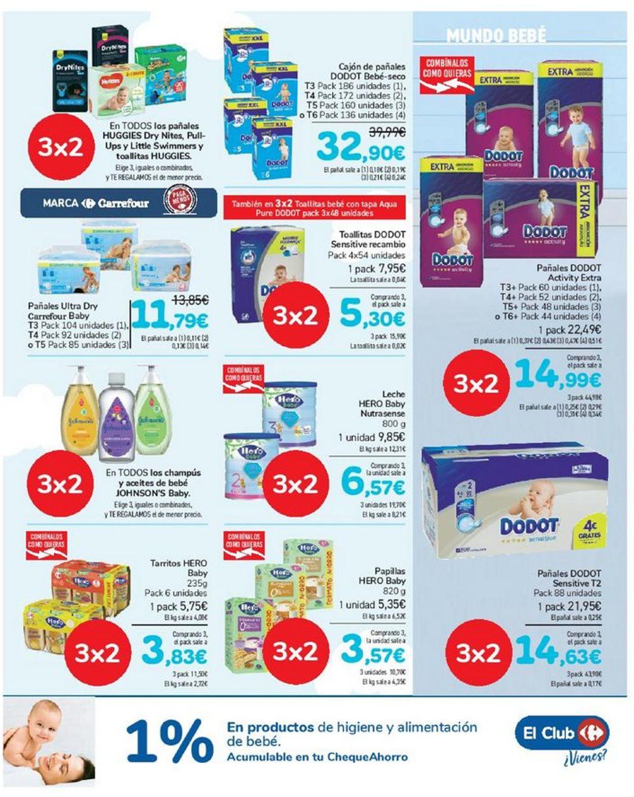 Carrefour Folleto - 30.06-15.07.2021 (Página 51)