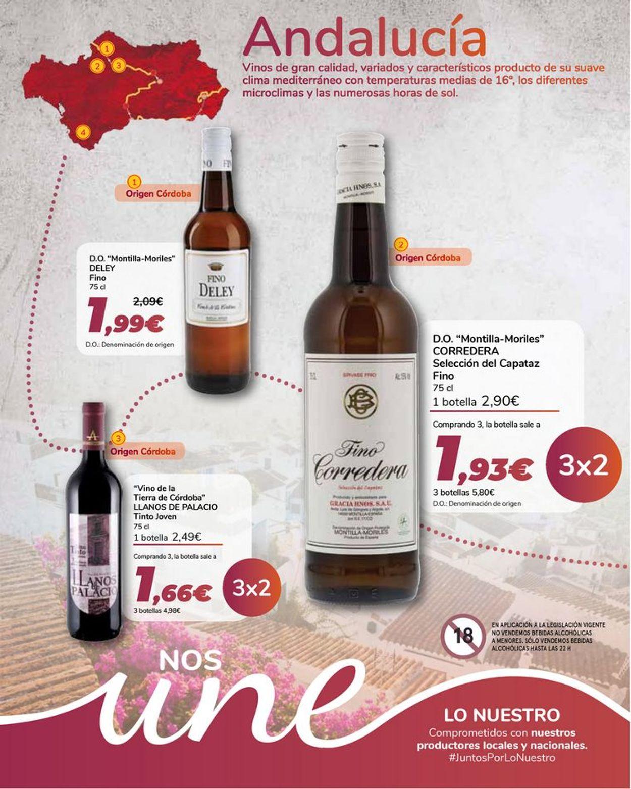 Carrefour Folleto - 30.06-15.07.2021 (Página 10)