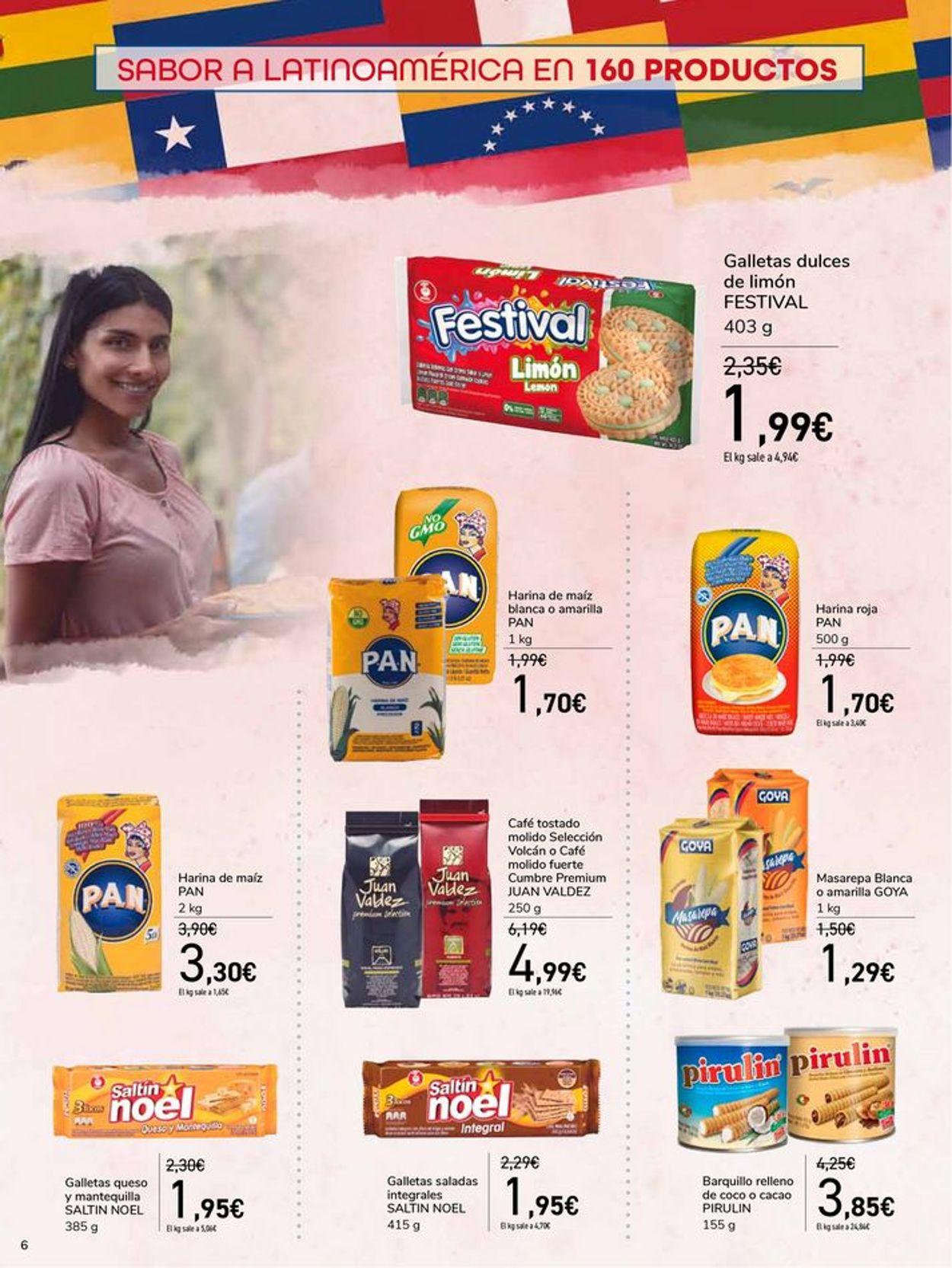 Carrefour Folleto - 30.06-31.08.2021 (Página 6)