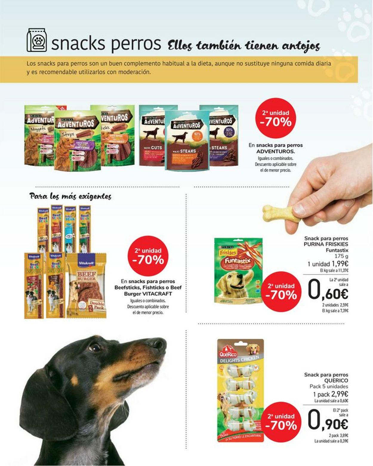 Carrefour Folleto - 06.07-22.07.2021 (Página 17)