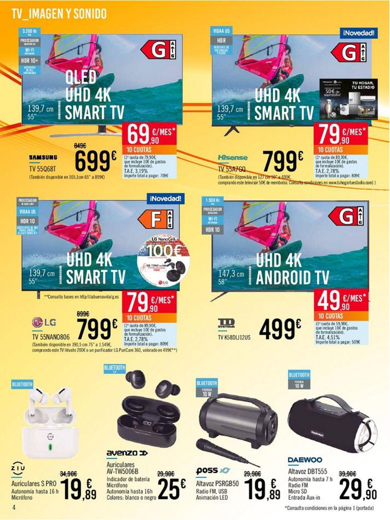Carrefour Folleto - 13.07-22.07.2021 (Página 4)