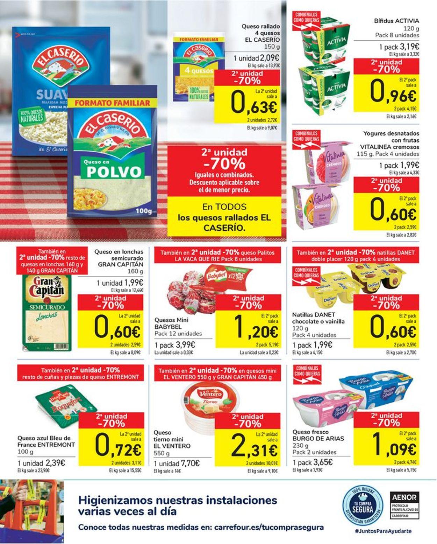 Carrefour Folleto - 16.07-28.07.2021 (Página 18)