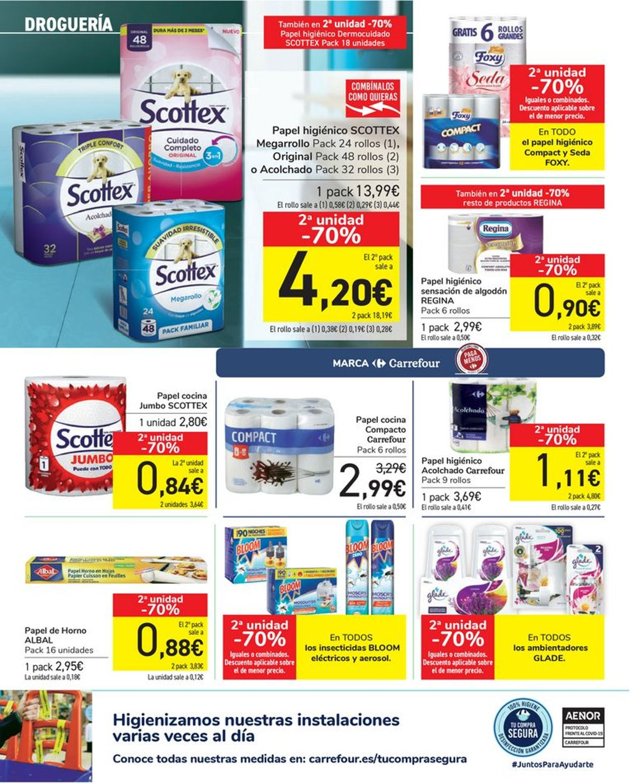 Carrefour Folleto - 16.07-28.07.2021 (Página 36)