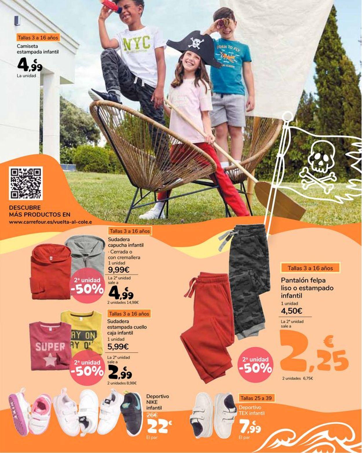 Carrefour Folleto - 23.07-02.08.2021 (Página 12)