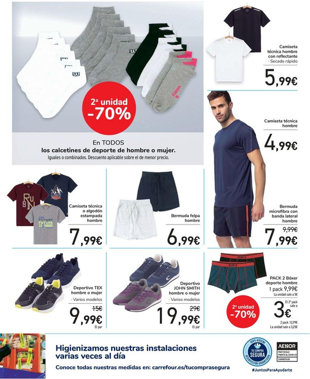 Carrefour Folleto - 29.07-11.08.2021 (Página 62)