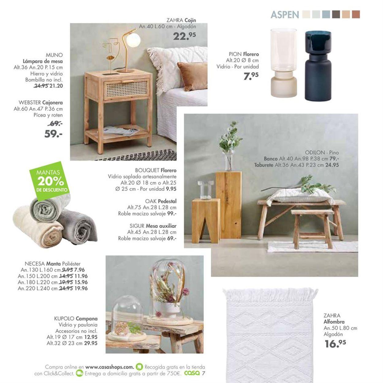 Casa Folleto - 14.09-01.11.2020 (Página 7)