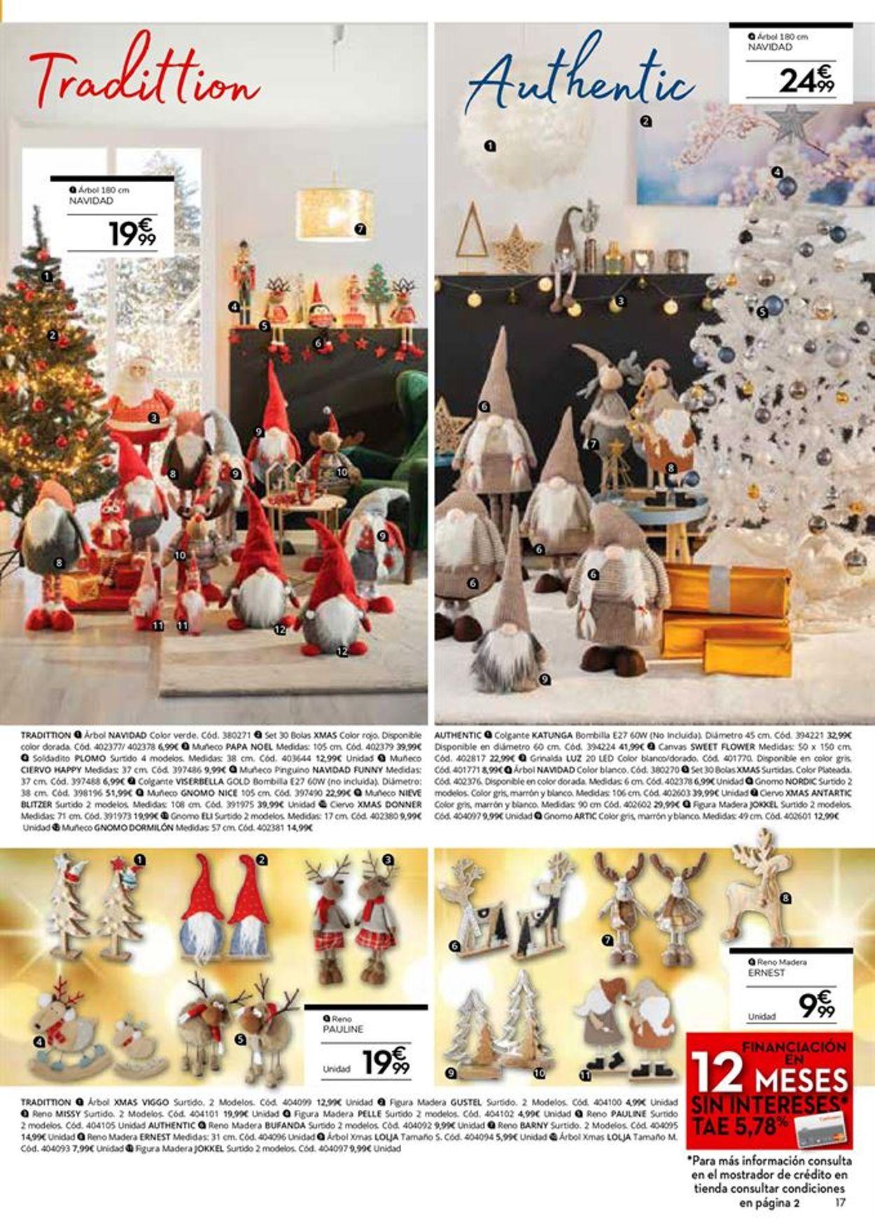 Conforama Folleto - 22.10-26.11.2020 (Página 17)