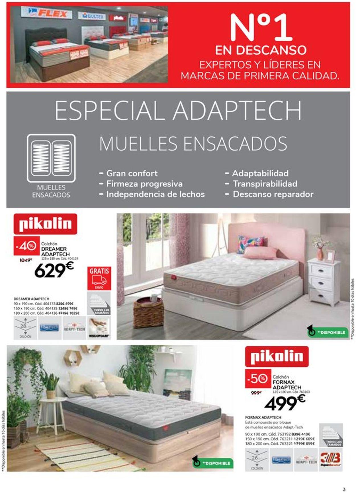 Conforama Folleto - 29.04-27.05.2021 (Página 3)