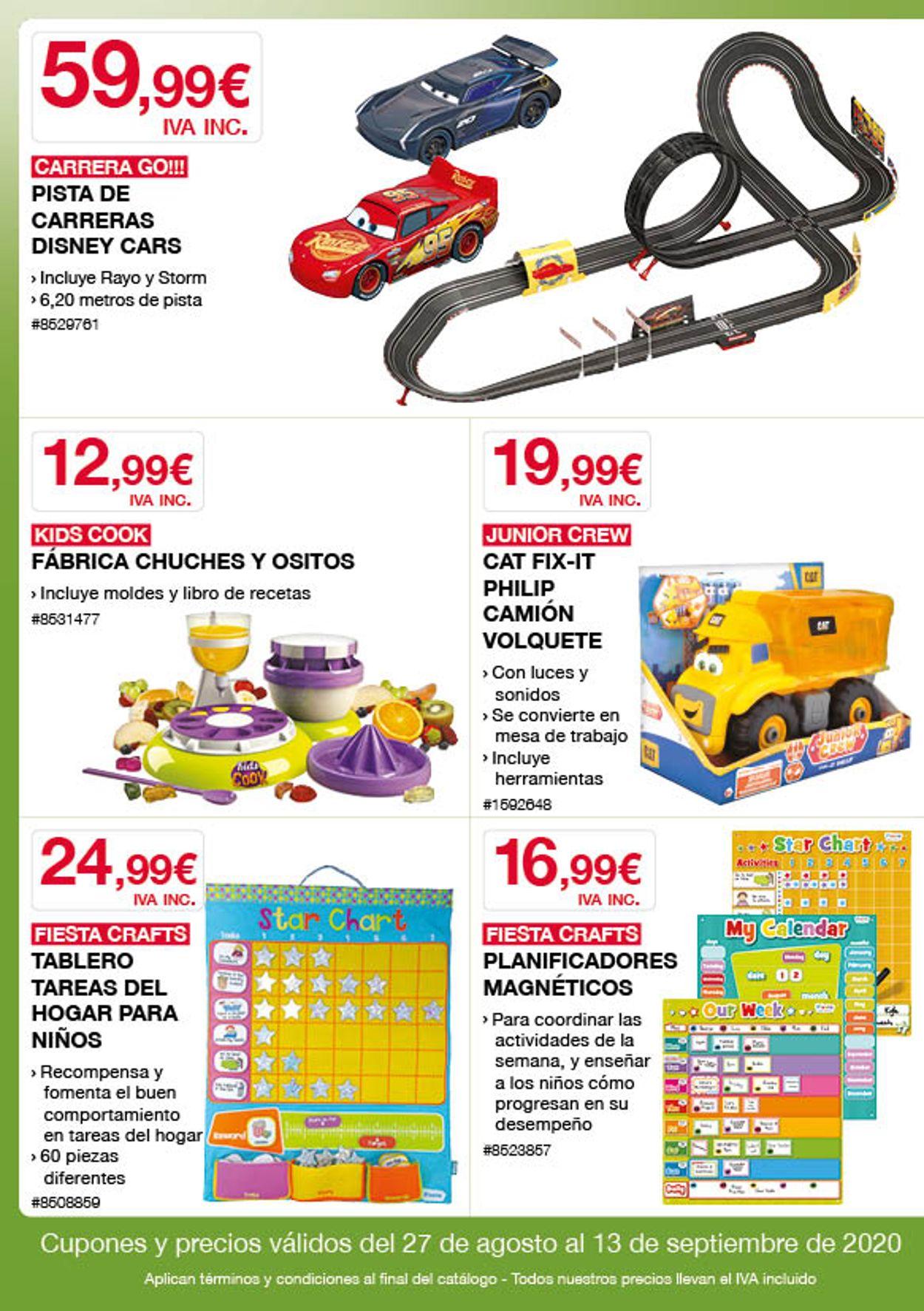 Costco Folleto - 27.08-13.09.2020 (Página 16)