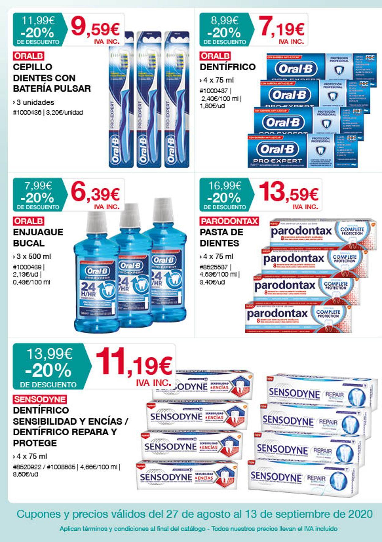 Costco Folleto - 27.08-13.09.2020 (Página 30)