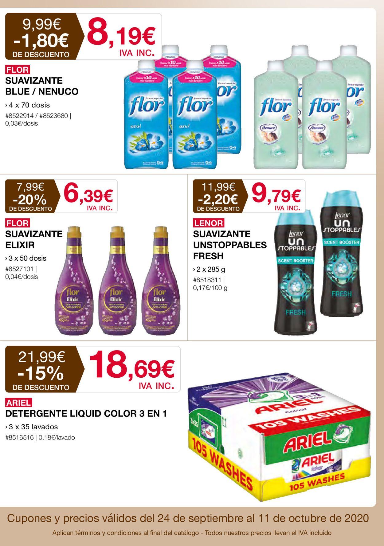 Costco Folleto - 24.09-11.10.2020 (Página 25)