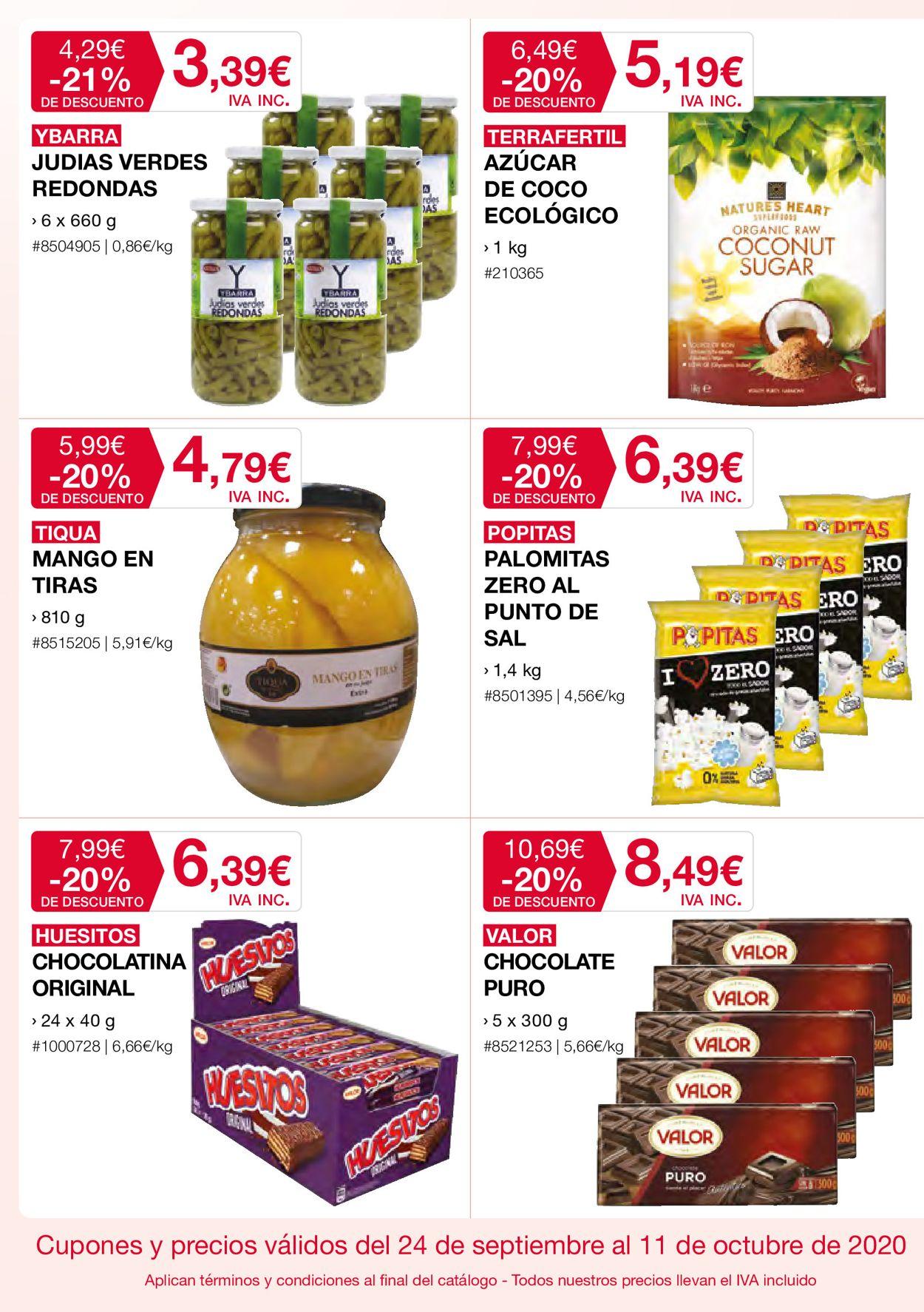 Costco Folleto - 24.09-11.10.2020 (Página 32)