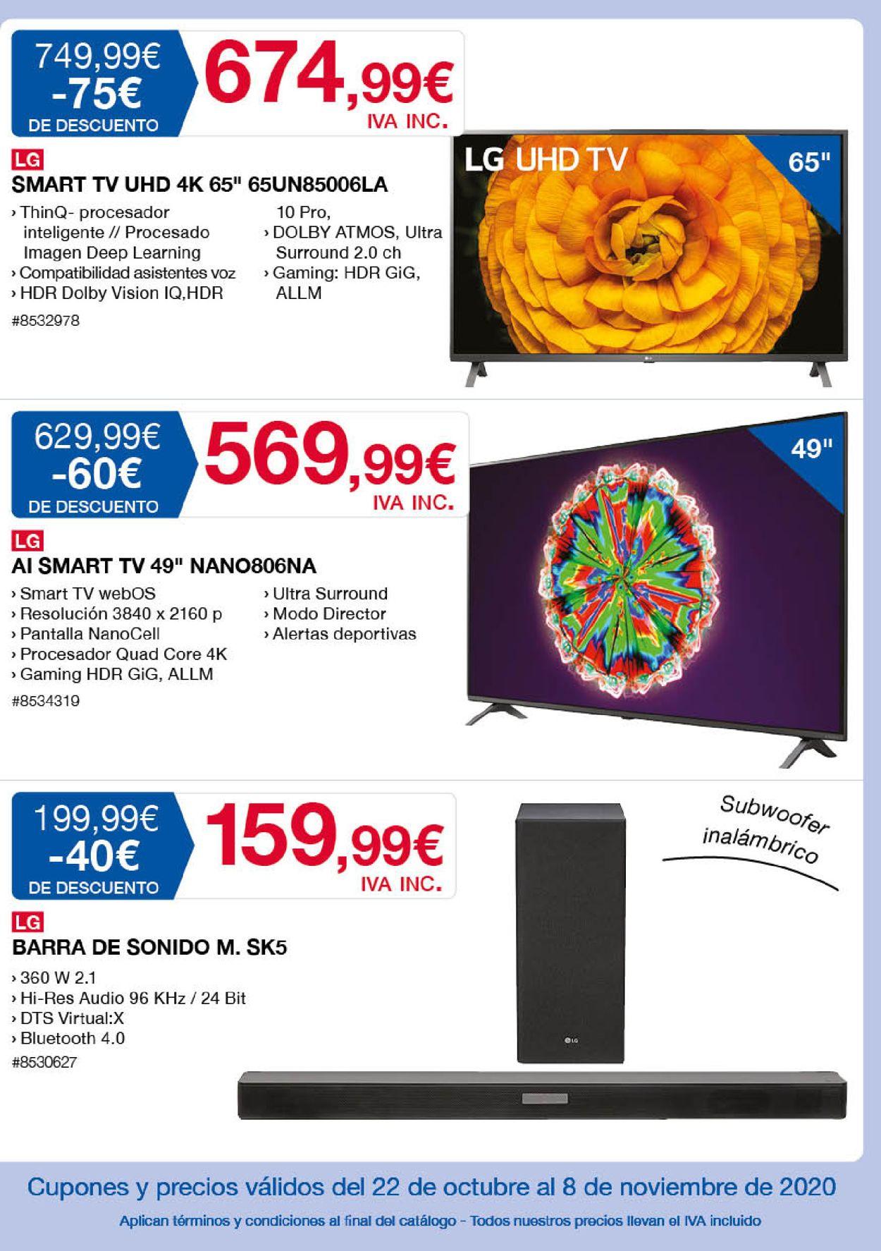 Costco Folleto - 22.10-08.11.2020 (Página 3)