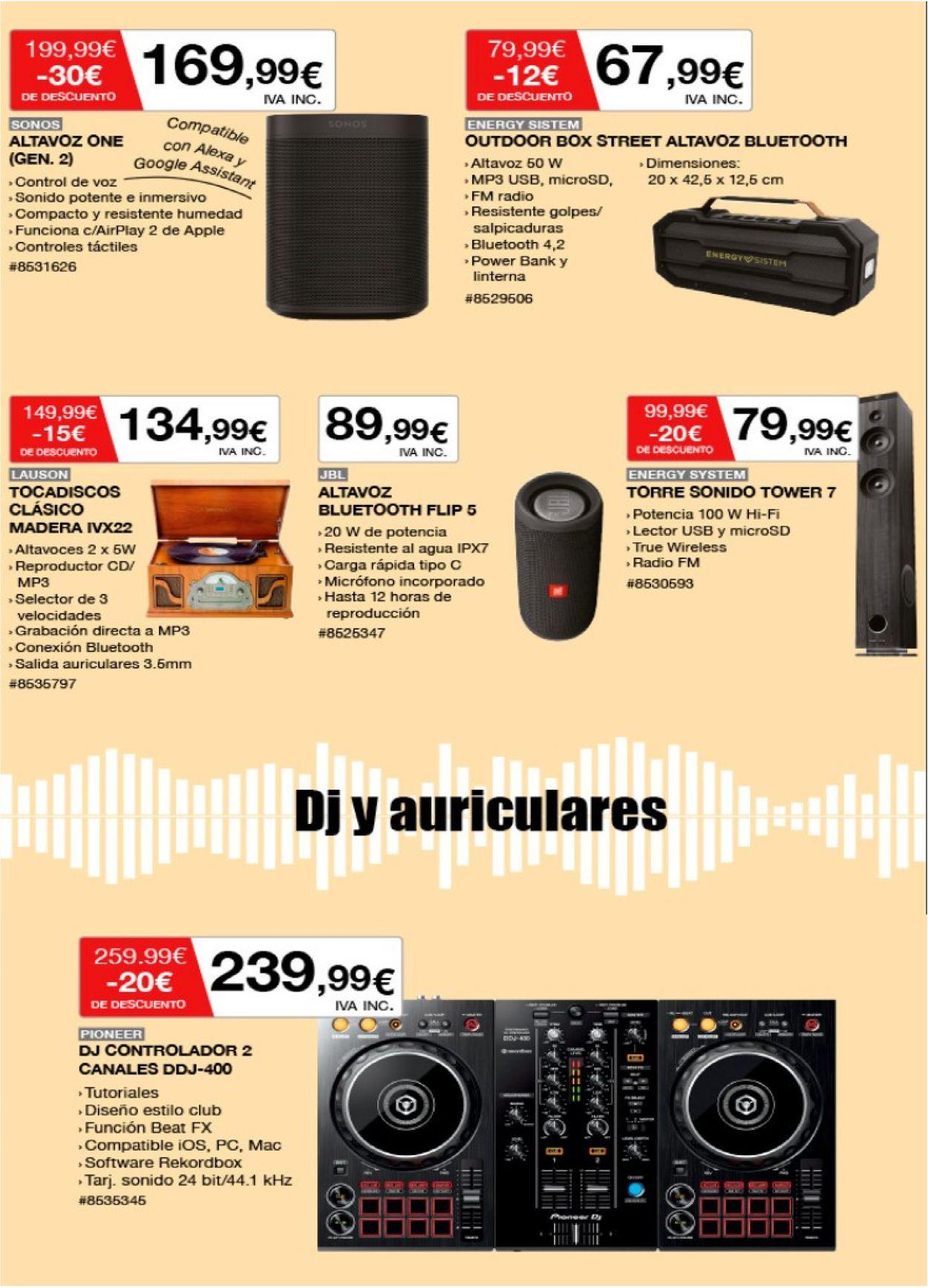 Costco Audio Lovers 2020 Folleto - 11.12-27.12.2020 (Página 3)