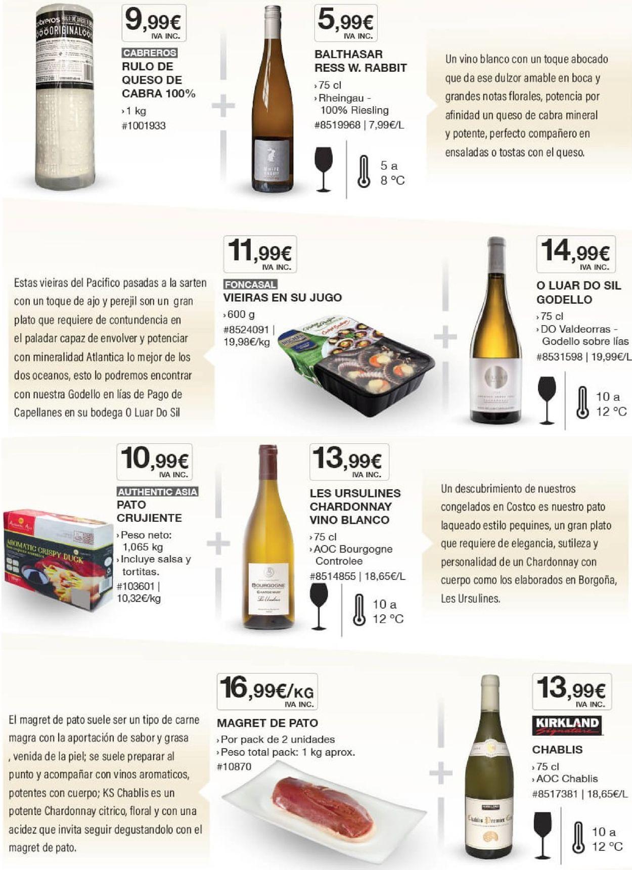 Costco Vinos 2020 Folleto - 14.12-05.01.2021 (Página 2)