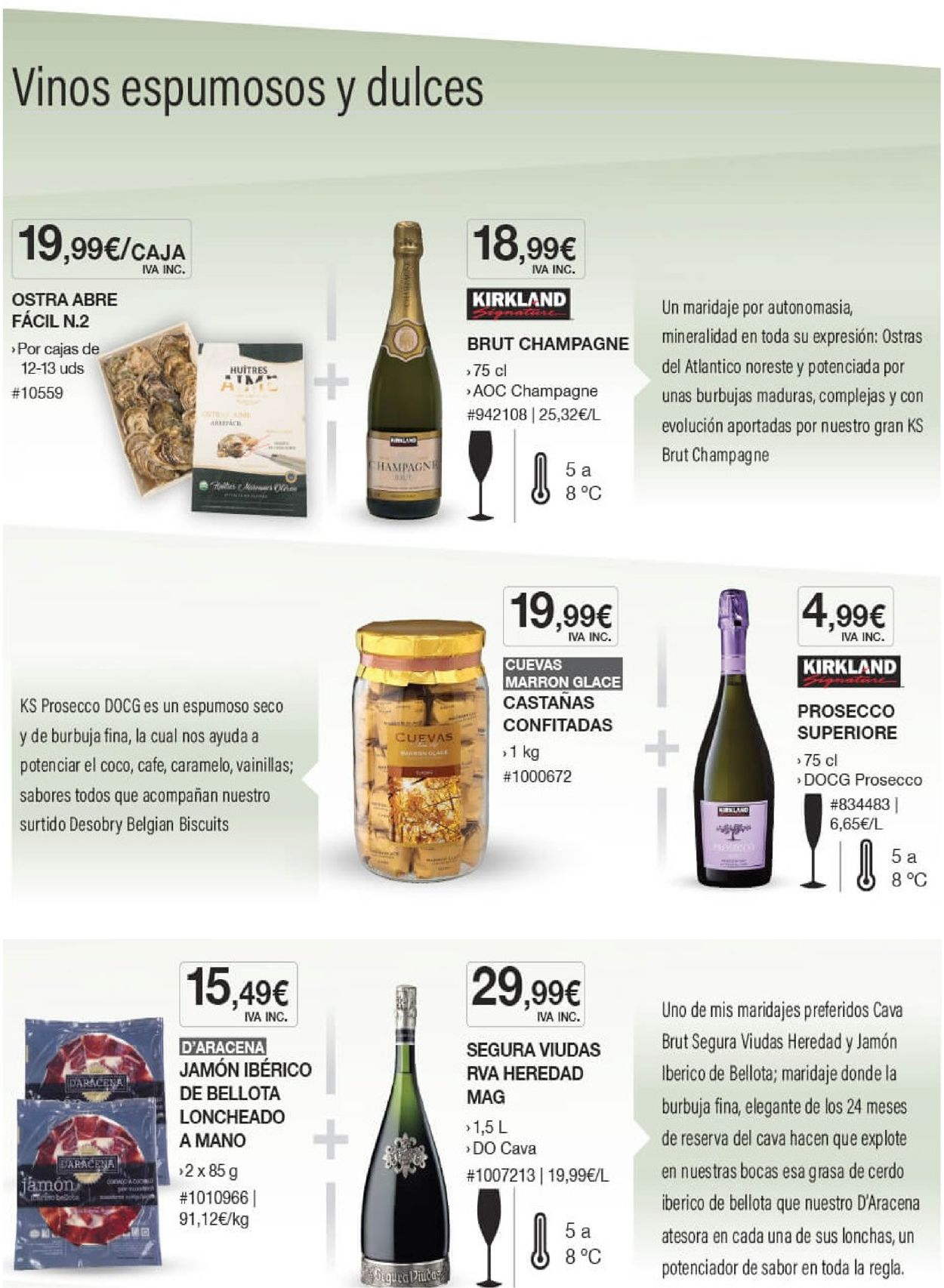 Costco Vinos 2020 Folleto - 14.12-05.01.2021 (Página 4)