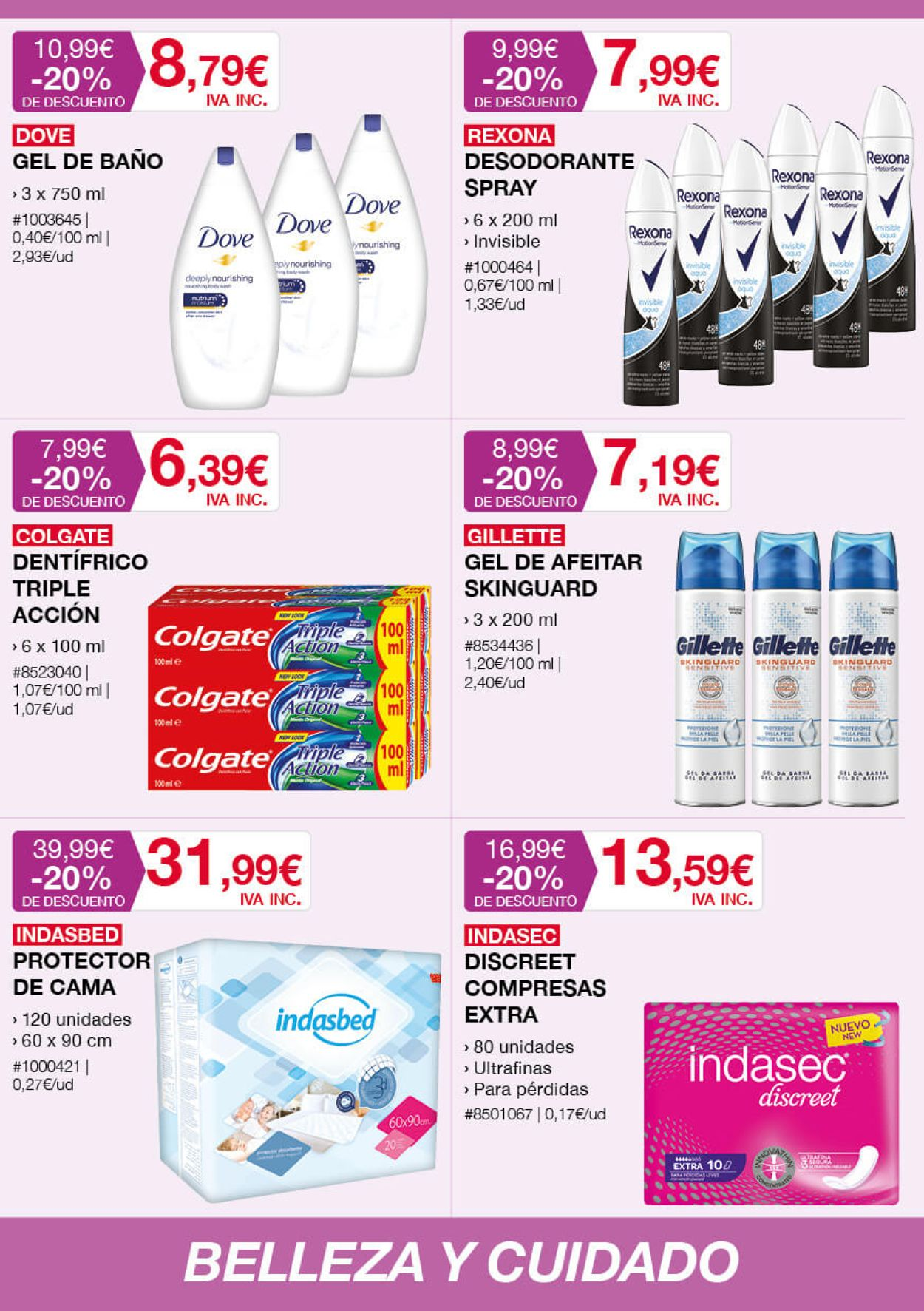 Costco Folleto - 29.01-14.02.2021 (Página 31)