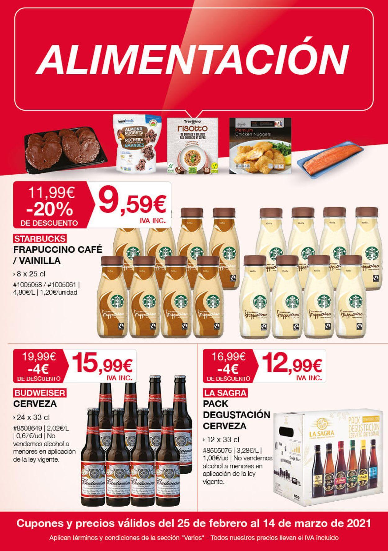 Costco Folleto - 25.02-14.03.2021 (Página 24)