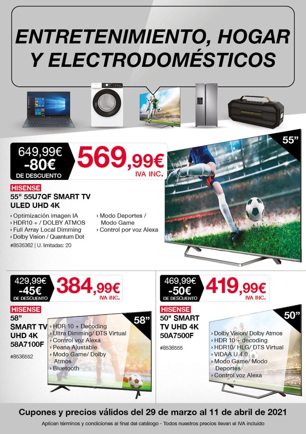 Costco Folleto - 29.03-11.04.2021 (Página 16)