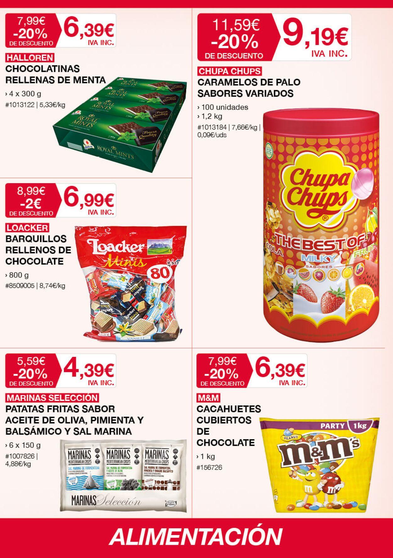 Costco Folleto - 29.03-11.04.2021 (Página 31)