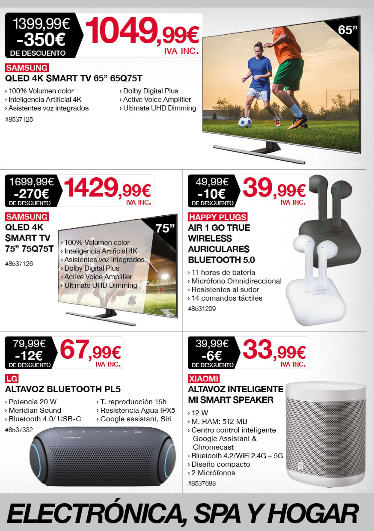 Costco Folleto - 26.04-09.05.2021 (Página 11)