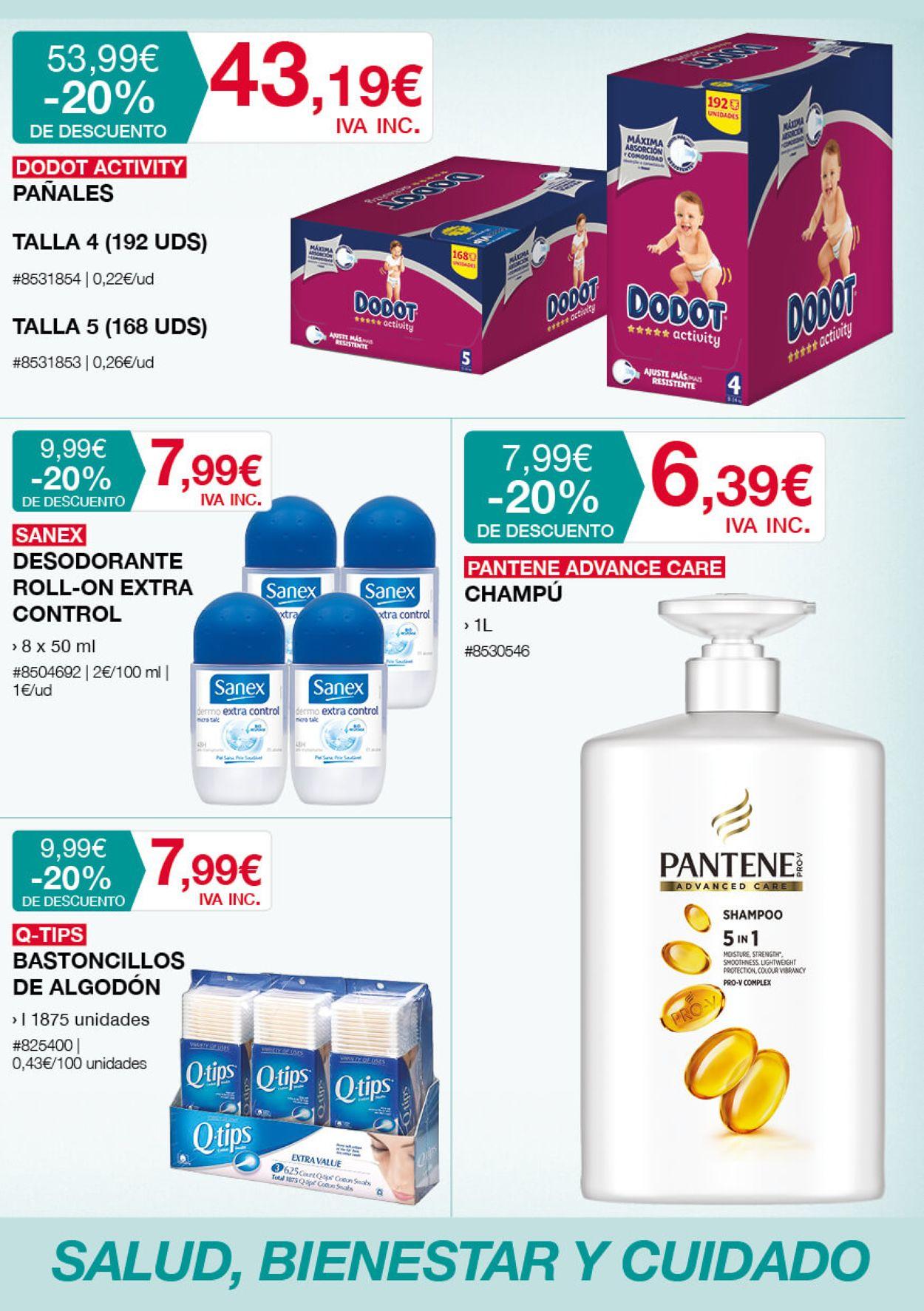 Costco Folleto - 26.04-09.05.2021 (Página 19)
