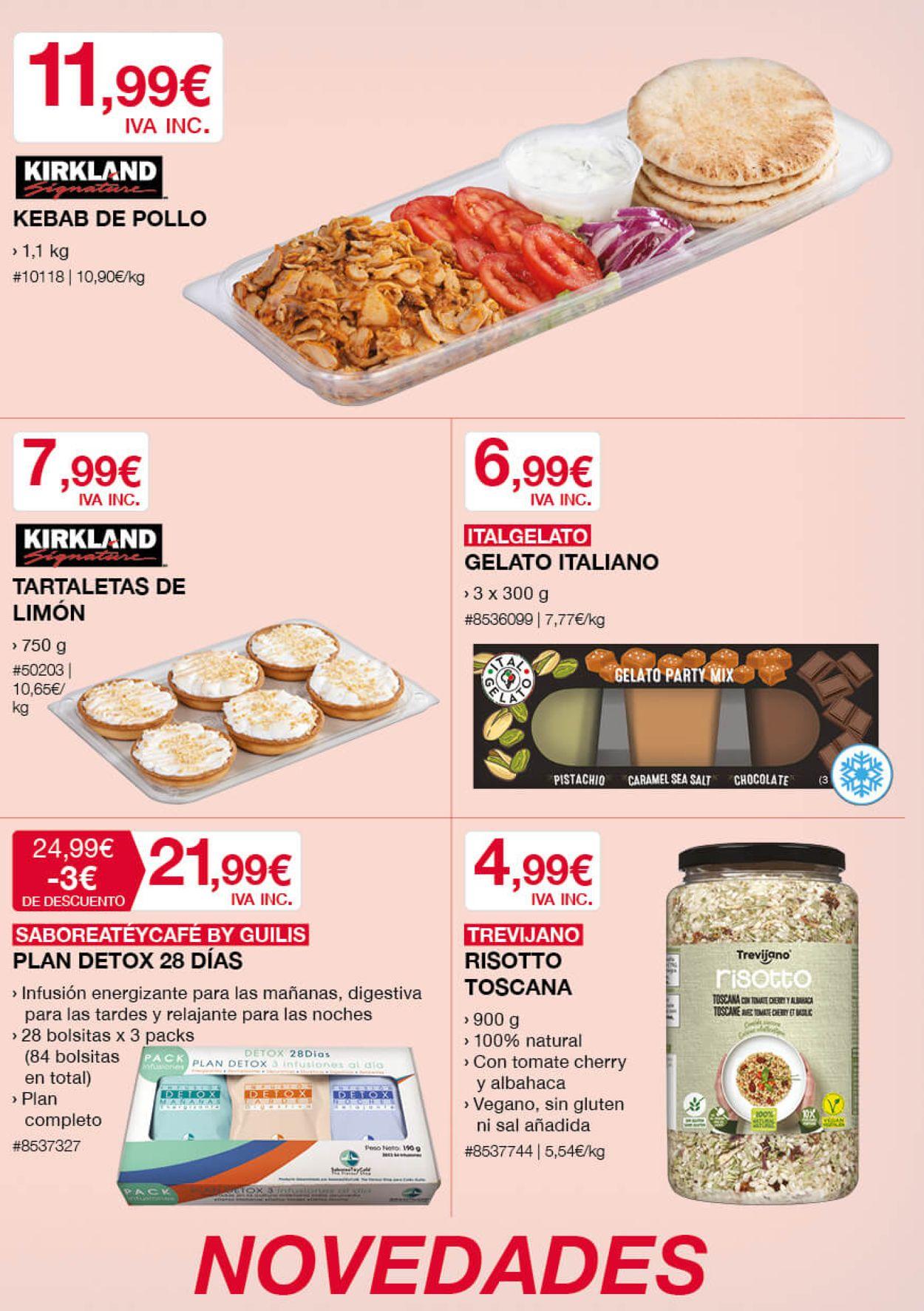Costco Folleto - 26.04-09.05.2021 (Página 21)