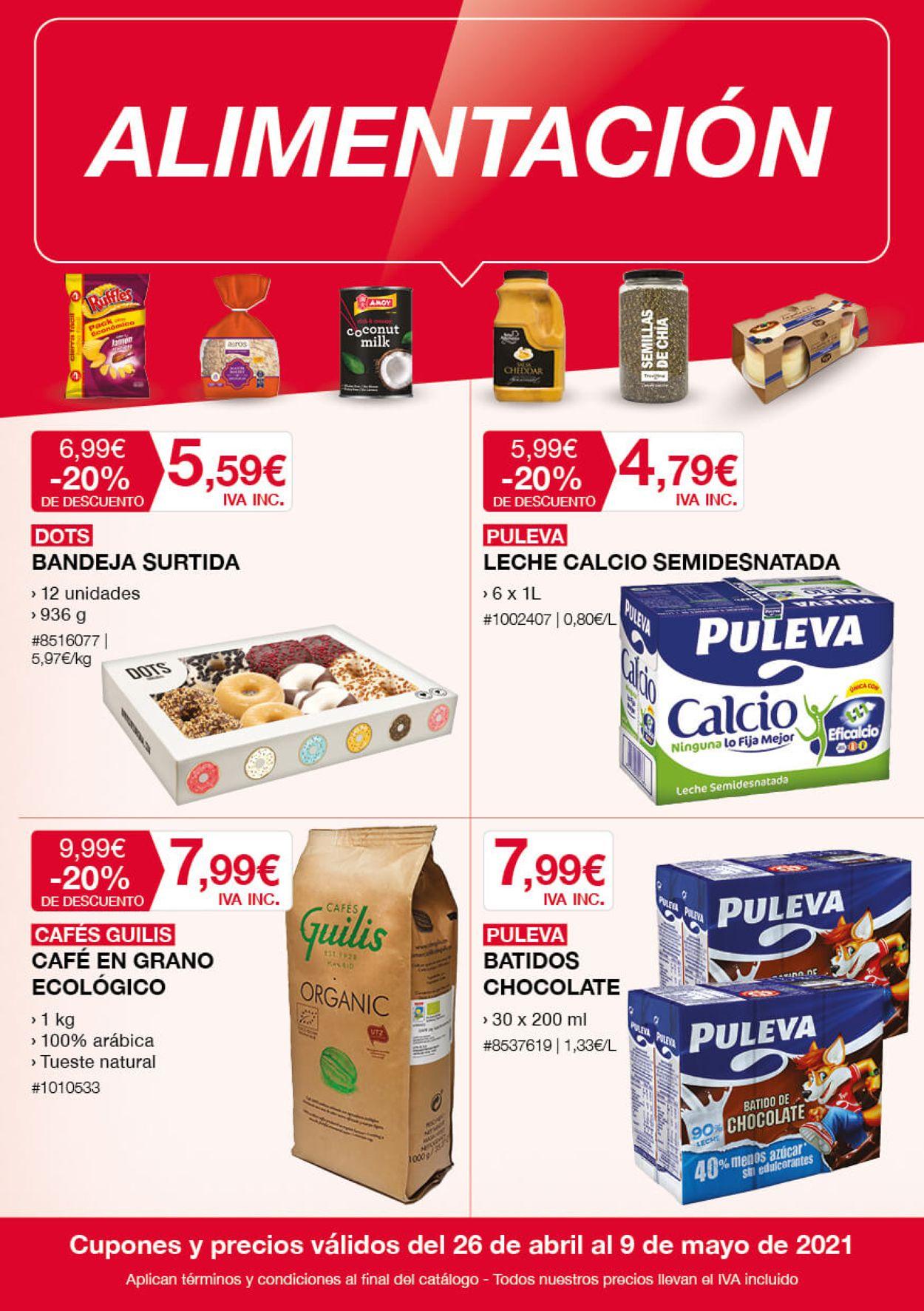 Costco Folleto - 26.04-09.05.2021 (Página 22)