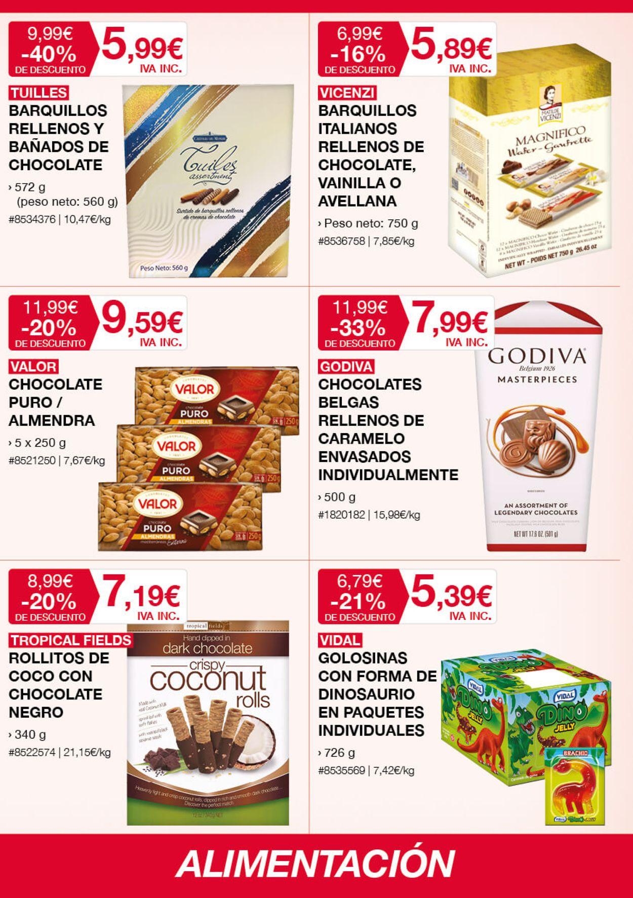 Costco Folleto - 26.04-09.05.2021 (Página 27)