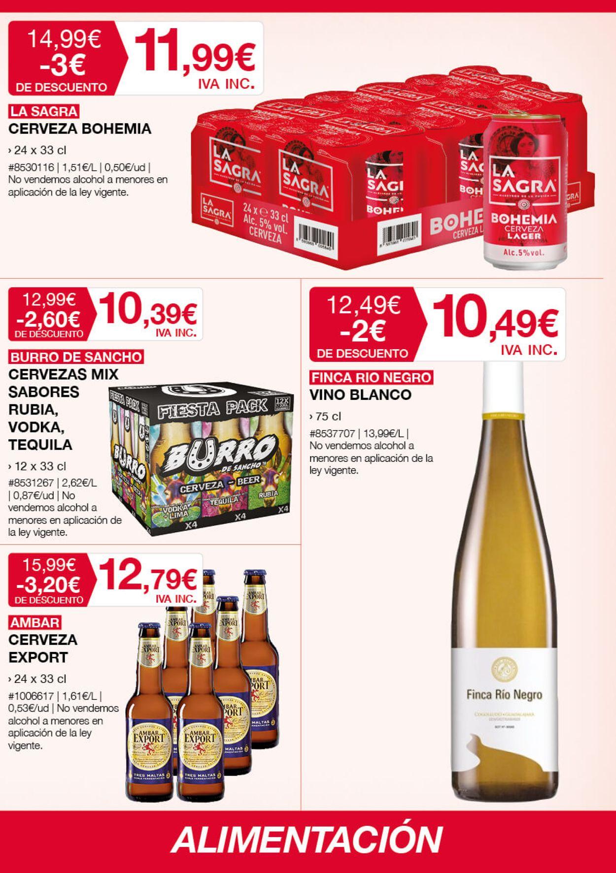 Costco Folleto - 26.04-09.05.2021 (Página 29)