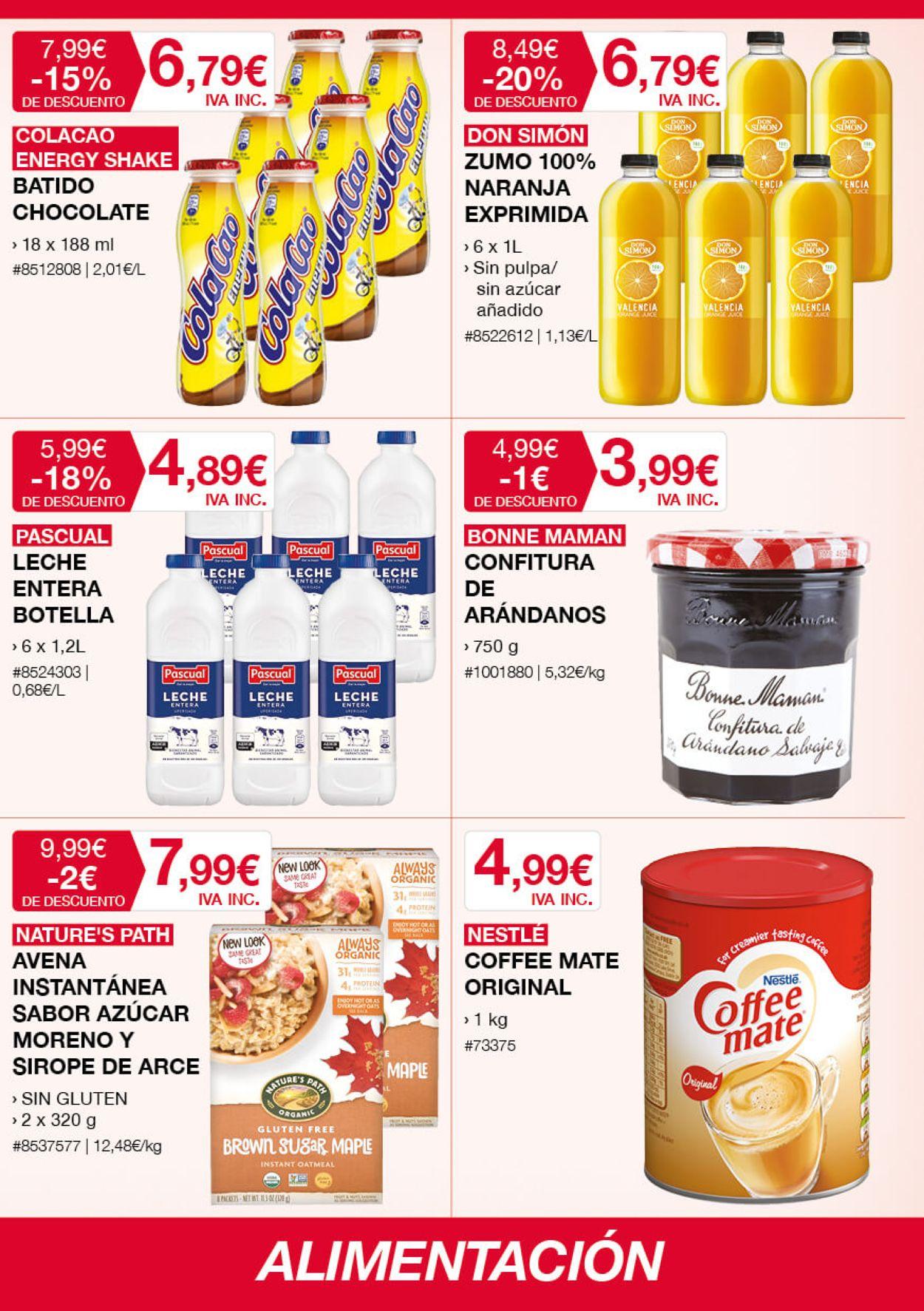 Costco Folleto - 30.06-18.07.2021 (Página 35)
