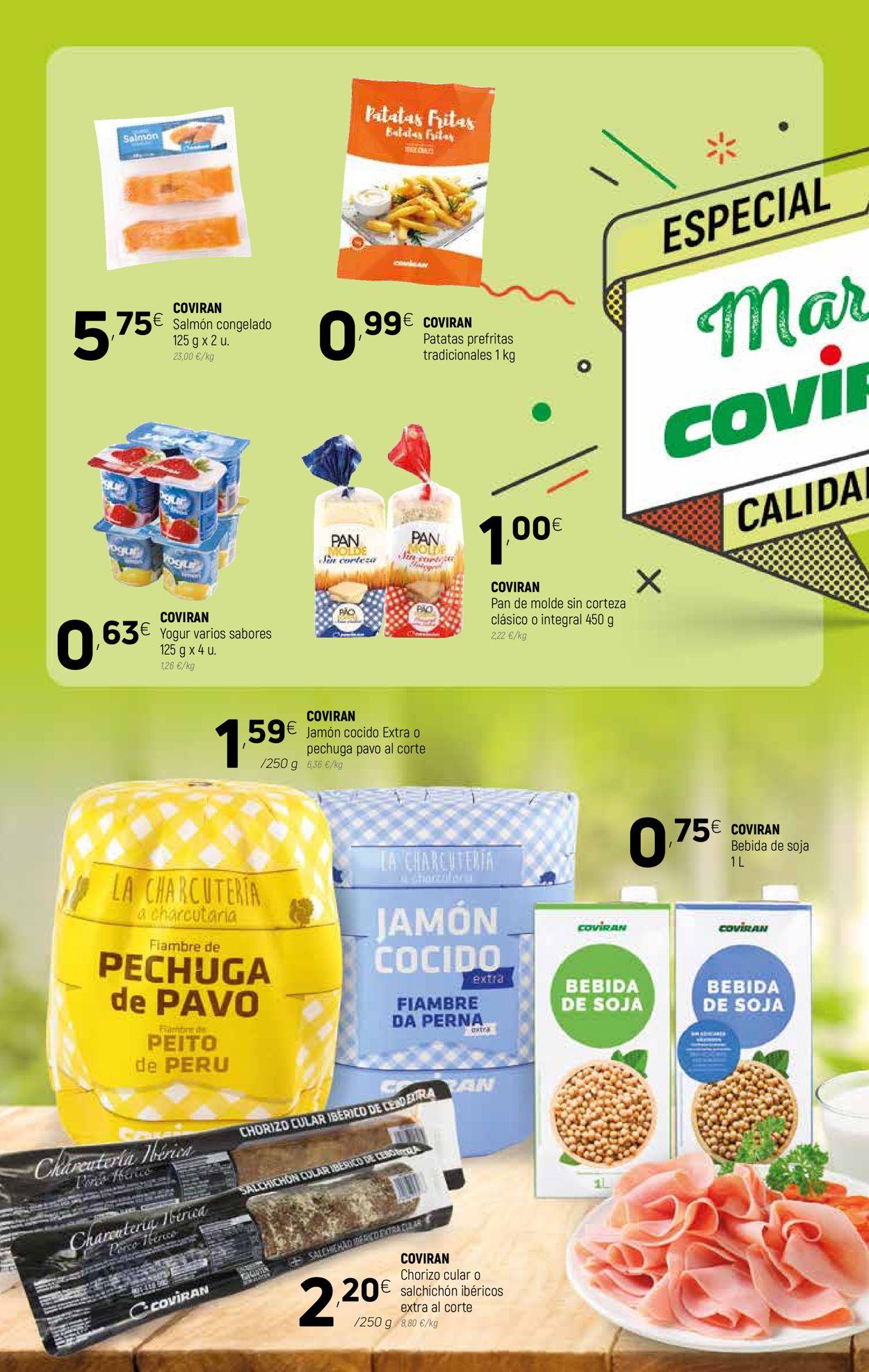 Coviran Folleto - 06.10-17.10.2020 (Página 10)