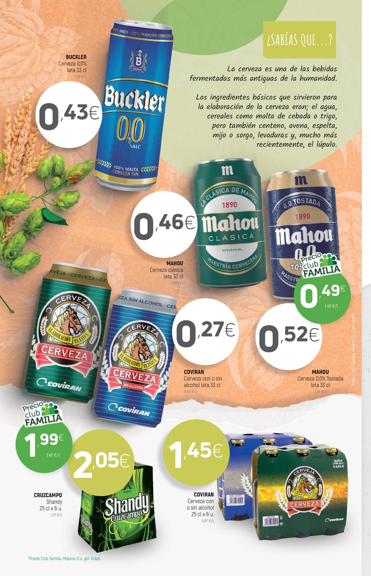 Coviran Folleto - 03.11-14.11.2020 (Página 12)