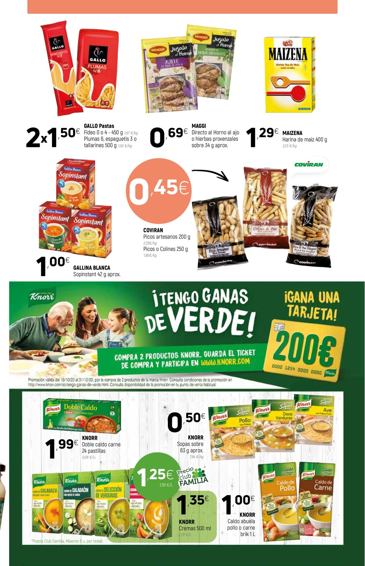 Coviran Folleto - 17.11-28.11.2020 (Página 11)
