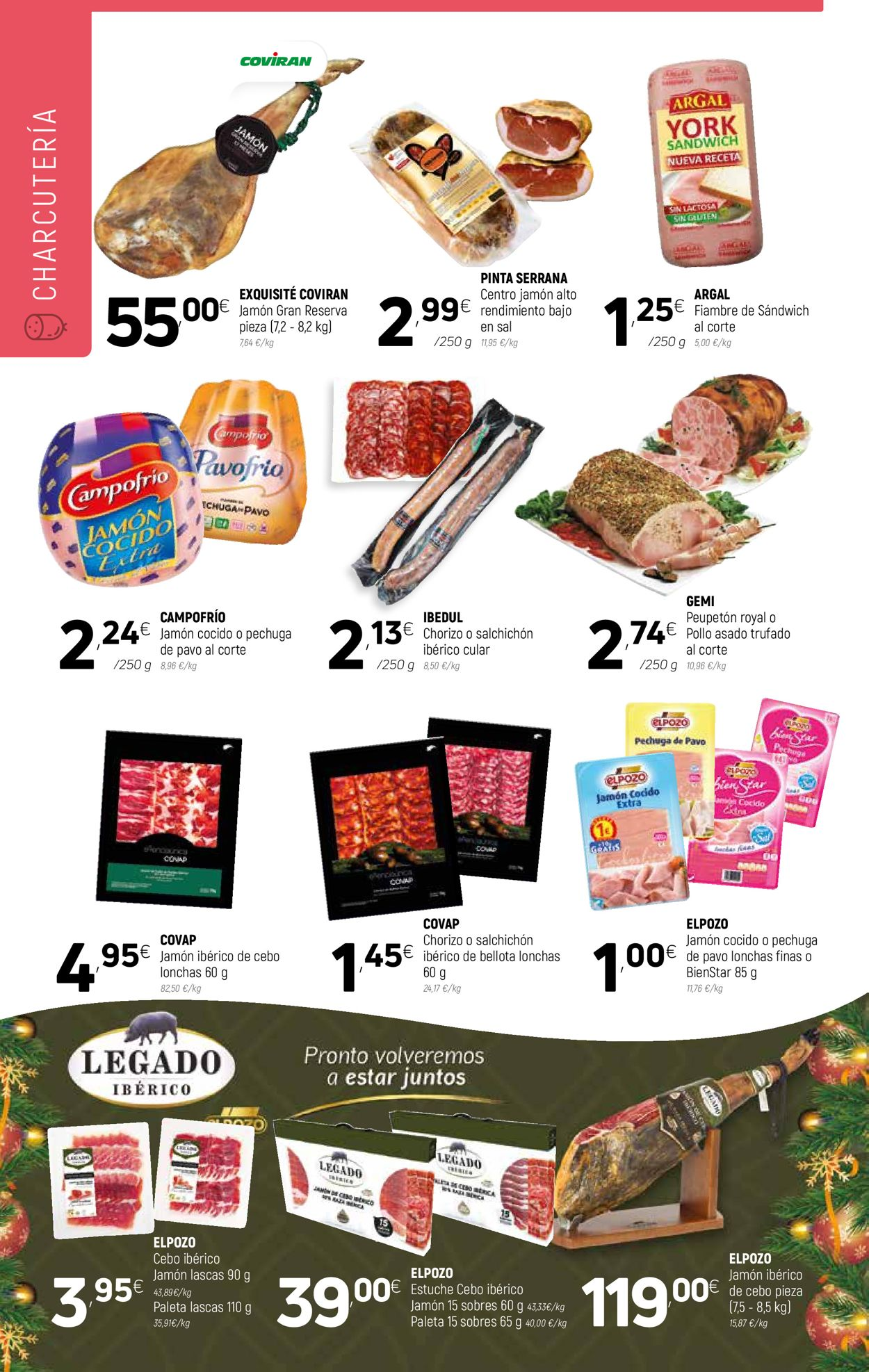 Coviran Folleto - 01.12-15.12.2020 (Página 4)