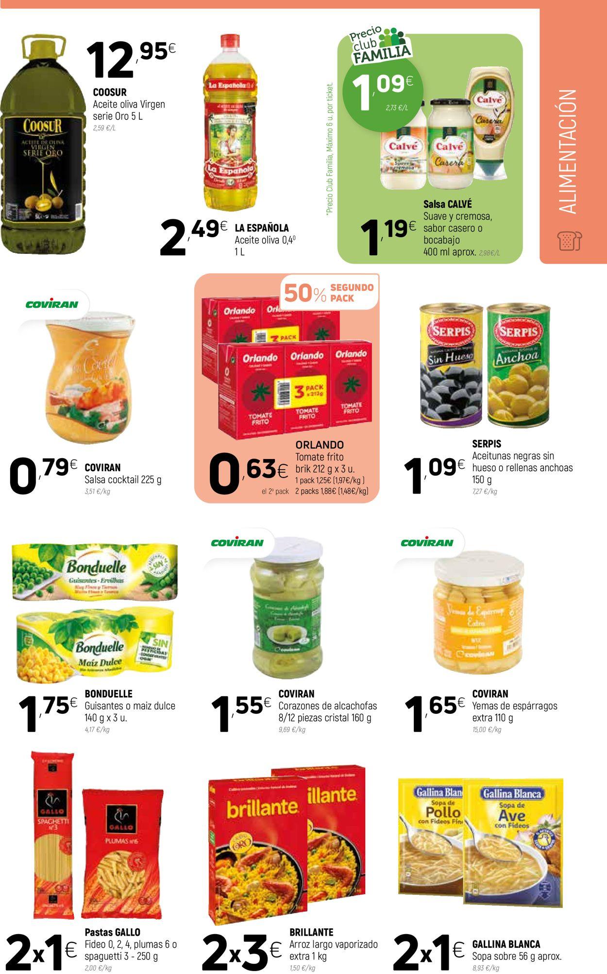 Coviran Folleto - 01.12-15.12.2020 (Página 7)
