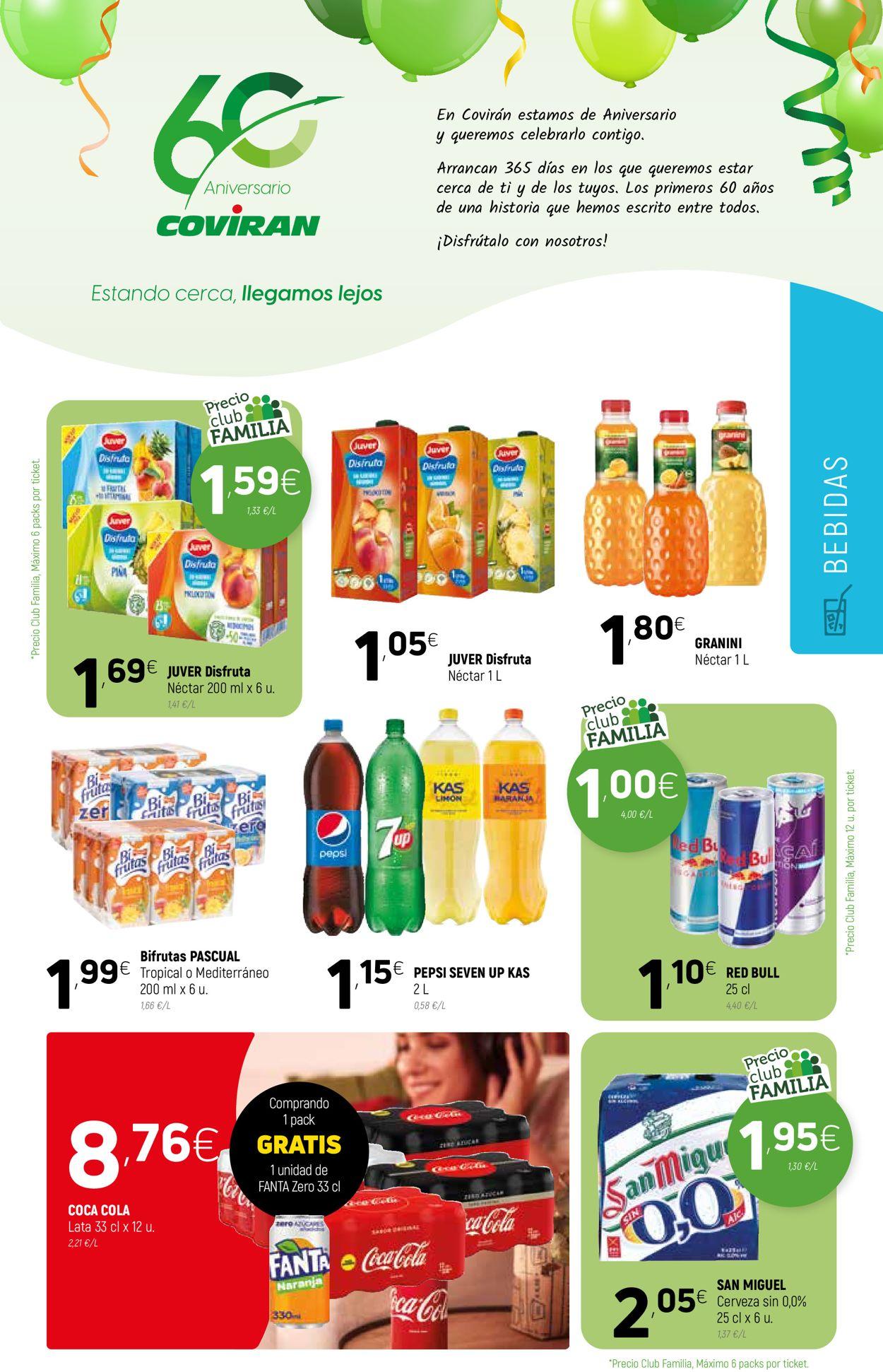 Coviran Folleto - 26.01-06.02.2021 (Página 15)