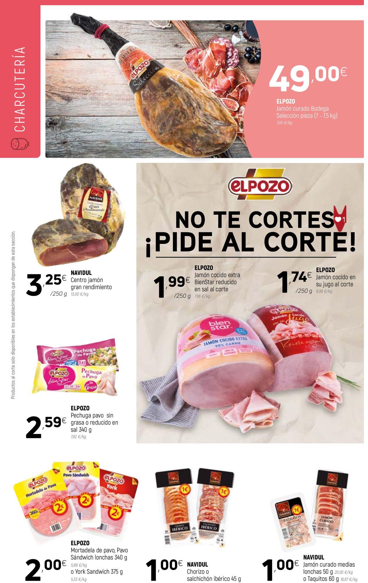 Coviran Folleto - 06.04-17.04.2021 (Página 4)