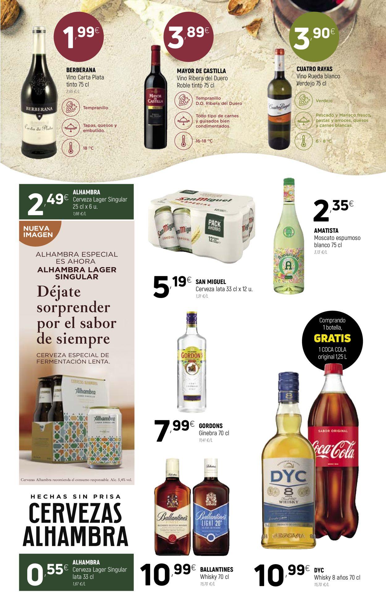 Coviran Folleto - 20.04-01.05.2021 (Página 13)