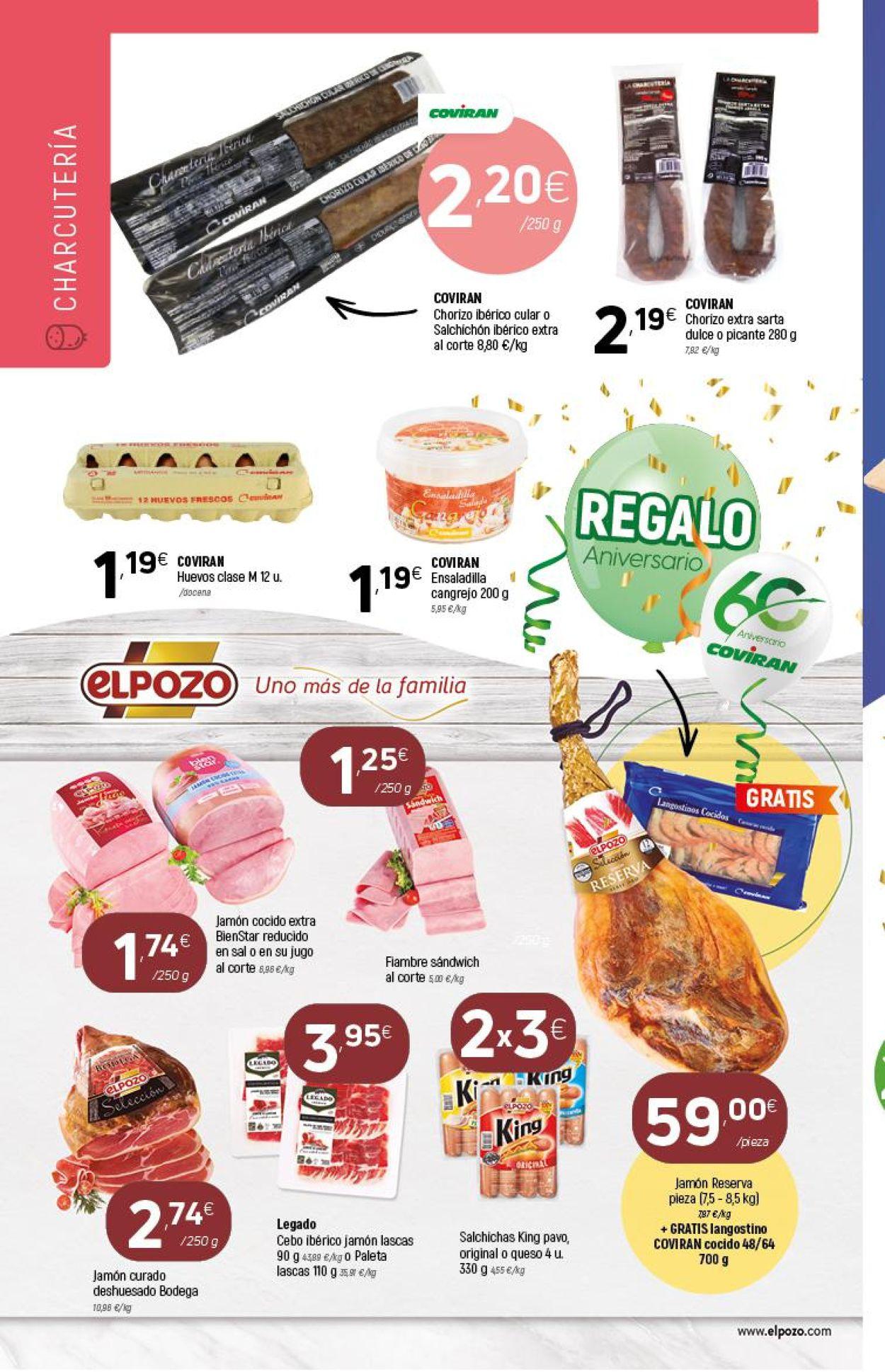 Coviran Folleto - 04.05-15.05.2021 (Página 6)