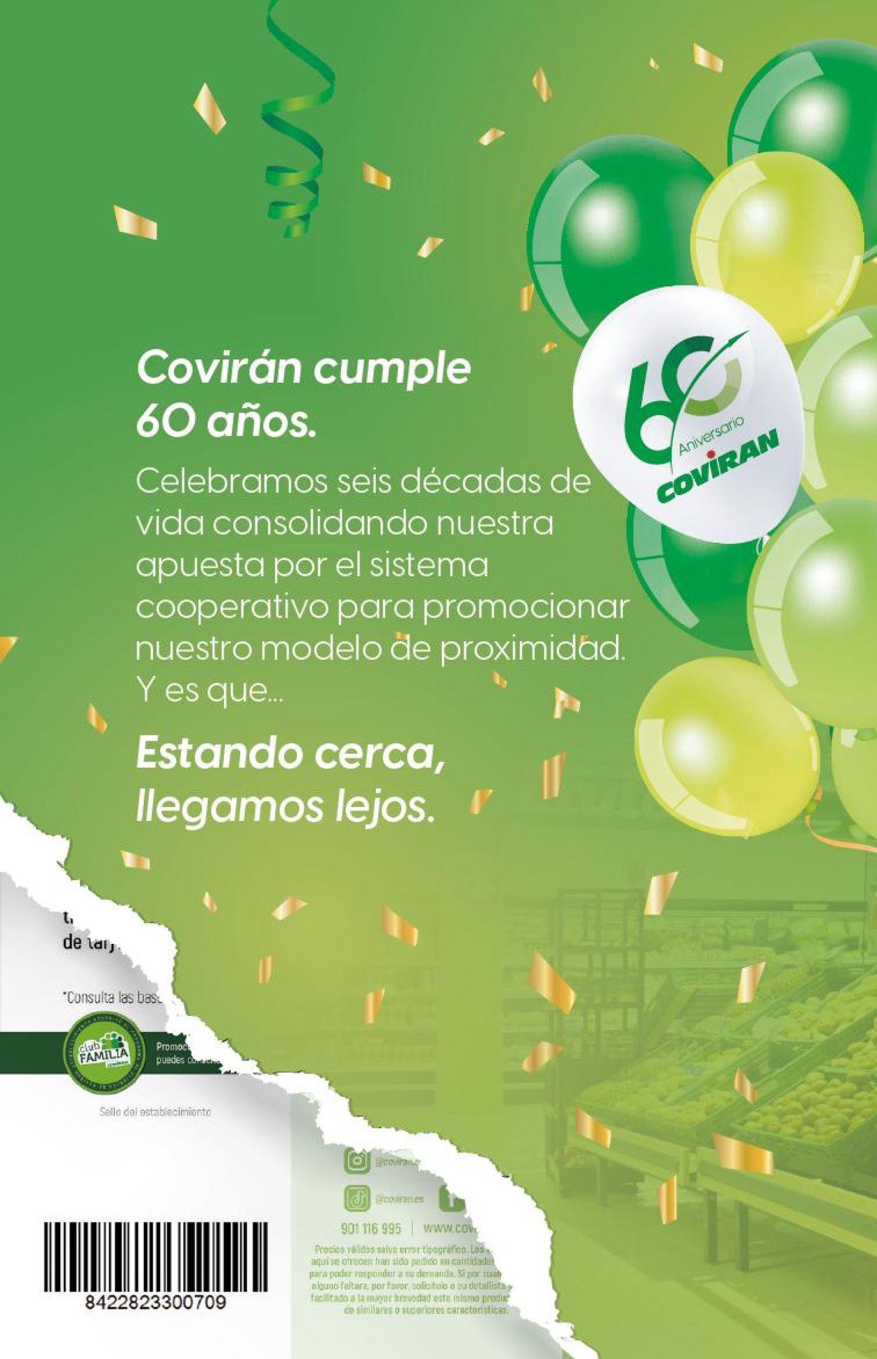 Coviran Folleto - 04.05-15.05.2021 (Página 20)