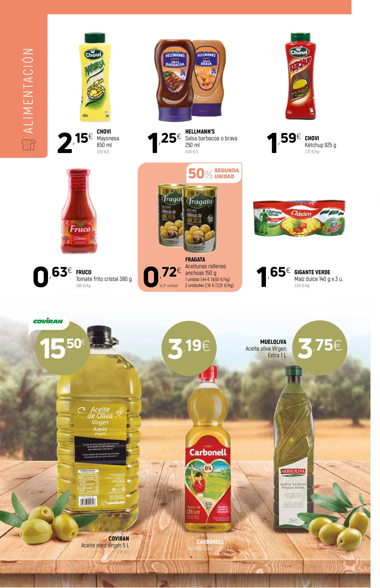 Coviran Folleto - 01.06-12.06.2021 (Página 10)