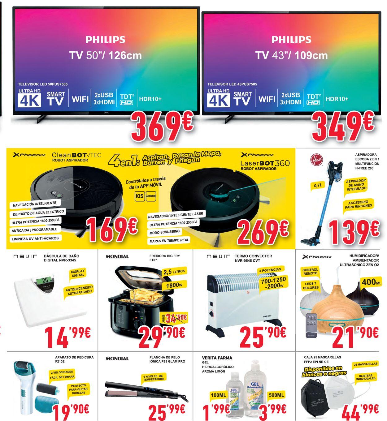 Dynos Folleto - 05.11-09.12.2020 (Página 5)