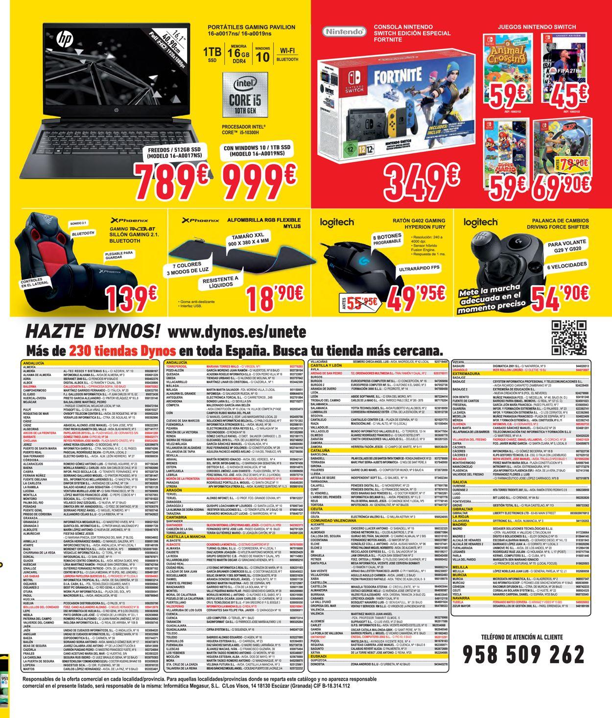 Dynos Folleto - 05.11-09.12.2020 (Página 7)