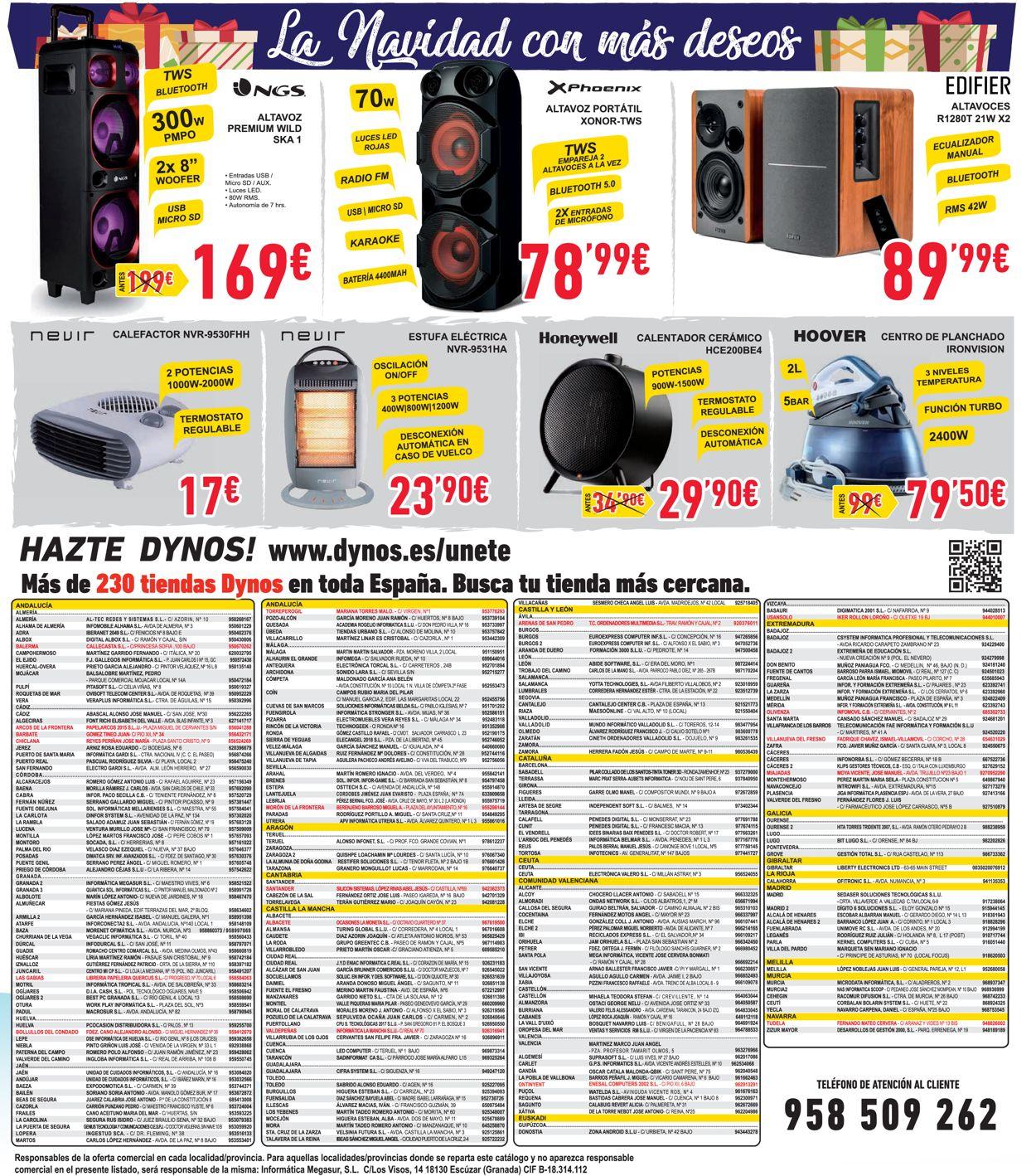 Dynos Navidad 2020 Folleto - 14.12-05.01.2021 (Página 7)