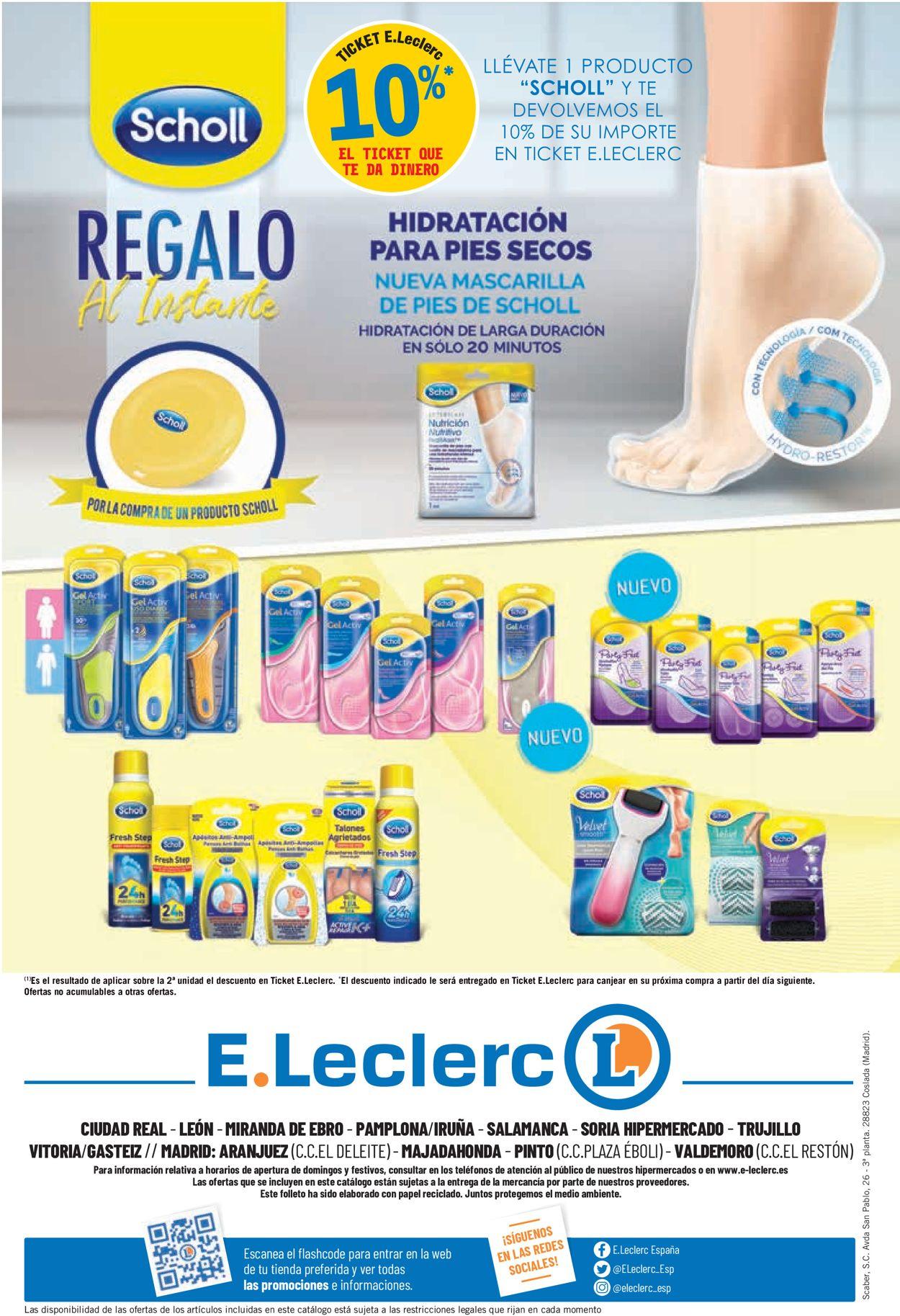 E.leclerc Folleto - 27.05-07.06.2020 (Página 32)